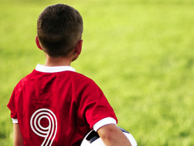 3 ways to help your child build mental strength through sports