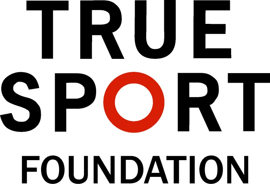 True Sport Foundation Logo