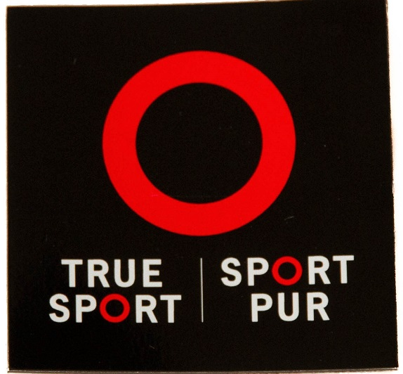 Image of True Sport Magnet