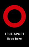 True Sport Lives Here Banner