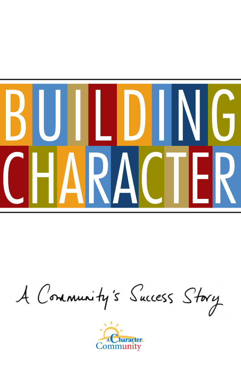 building character through education Agrees, and gets through the dress rehearsal pretty well but as performance time approaches, fear, doubt and pressure over-  what is courage building character 9.