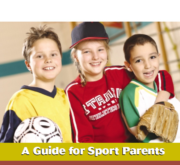 Guide For Sport Parents