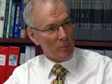 Dr Andrew Pipe