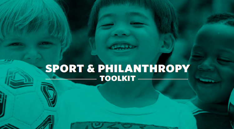 Sport & Philanthropy Toolkit
