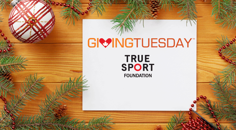 Giving Tuesday is the opening of the giving season